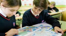 especializacion online valores y actividades extraescolares en geografía e historia en educación primaria