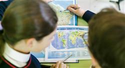 estudiar didáctica de la geografía e historia en educación primaria