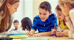 estudiar nuevas tecnologías y gamificación en geografía e historia en primaria