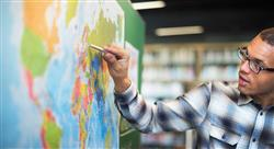 diplomado rol del docente en geografía e historia en educación primaria