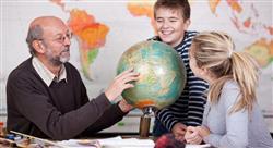posgrado rol del docente en geografía e historia en educación primaria
