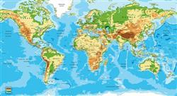 formacion didáctica de la geografía en educación primaria