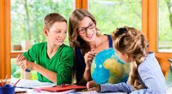 diplomado proyecto docente y unidades didácticas en geografía e historia en educación primaria