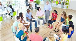 posgrado coaching educativo: creencias valores e identidad