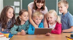 especializacion online recursos tics en el área de matemáticas en educación infantil y primaria