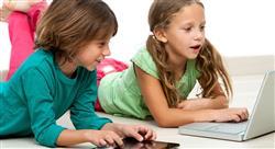 especializacion recursos tics en el área de matemáticas en educación infantil y primaria