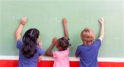 estudiar recursos tics en el área de matemáticas en educación infantil y primaria