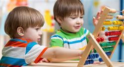 experto universitario recursos tics en el área de matemáticas en educación infantil y primaria