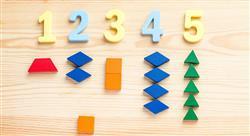 curso principios de metodología didáctica para la enseñanza aprendizaje de la matemática en educación infantil