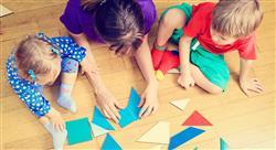 posgrado principios de metodología didáctica para la enseñanza aprendizaje de la matemática en educación infantil