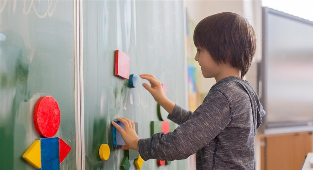 especializacion online diseño y elaboración de materiales didácticos de las matemáticas para el aula de infantil