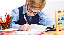 estudiar metodología y aprendizaje de las matemáticas basado en el aula de infantil
