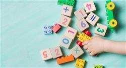 curso aritmética álgebra geometría y medida en educación primaria el juego