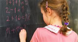 curso resolución de problemas y cálculo mental en educación infantil