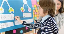 posgrado resolución de problemas y cálculo mental en educación infantil