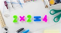experto universitario pensamiento lógico matemático en didáctica de las matemáticas en primaria
