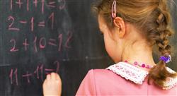curso el pensamiento lógico matemático en educación primaria