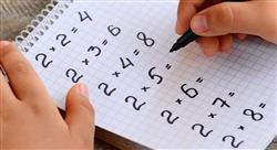 diplomado el pensamiento lógico matemático en educación primaria