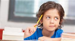 formacion el pensamiento lógico matemático en educación primaria