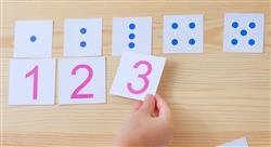 posgrado aritmética álgebra geometría y medida en educación infantil