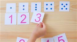 curso pensamiento lógico matemático en educación infantil