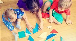 diplomado pensamiento lógico matemático en educación infantil