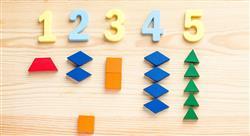formacion pensamiento lógico matemático en educación infantil