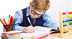 posgrado pensamiento lógico matemático en educación infantil