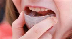 curso odontología y trastorno orofacial