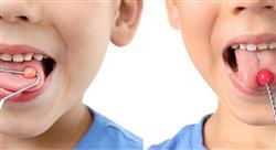 formacion terapia orofacial y atención temprana