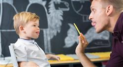 posgrado terapia orofacial y atención temprana