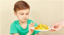 posgrado alteraciones de la alimentación en autismo