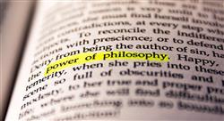 posgrado naturaleza de la actividad filosófica para docentes