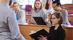 curso aprendizaje basado en competencias en el ámbito universitario