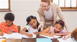 curso enseñanza ele a niños adolescentes e inmigrantes
