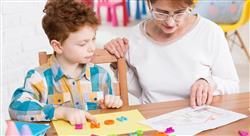 curso evaluación diagnóstico y orientación psicopedagógica