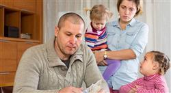 curso asesoramiento psicopedagógico a familias en situación de riesgo psicosocial