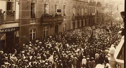 curso enseñanza de la crisis del estado liberal y guerra civil española