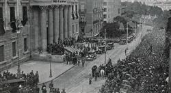 posgrado enseñanza de la crisis del estado liberal y guerra civil española