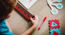 curso dificultades de aprendizaje de la escritura