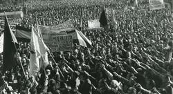 curso enseñanza del periodo franquista y constitucional en la historia de españa
