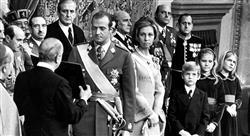 formacion enseñanza del periodo franquista y constitucional en la historia de españa