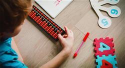 curso dificultades de aprendizaje de la matemática (dam)
