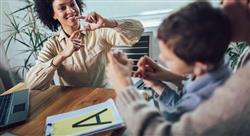 curso dificultades de aprendizaje el lenguaje como elemento de atención