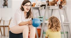 formacion dificultades de aprendizaje el lenguaje como elemento de atención