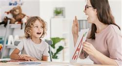 posgrado dificultades de aprendizaje el lenguaje como elemento de atención