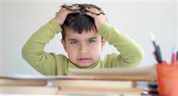 curso el trastorno por déficit de atención con hiperactividad (tdah)