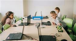 magister implementación de proyectos educativos robótica e impresión 3d