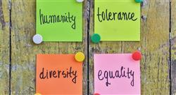 grand master educación inclusiva: exclusión social y altas capacidades