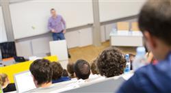 formacion introducción a las competencias docentes